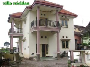 villa wildan